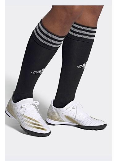 adidas Erkek X 20.3 Tf Halı Saha Ayakkabısı EG8199 Beyaz